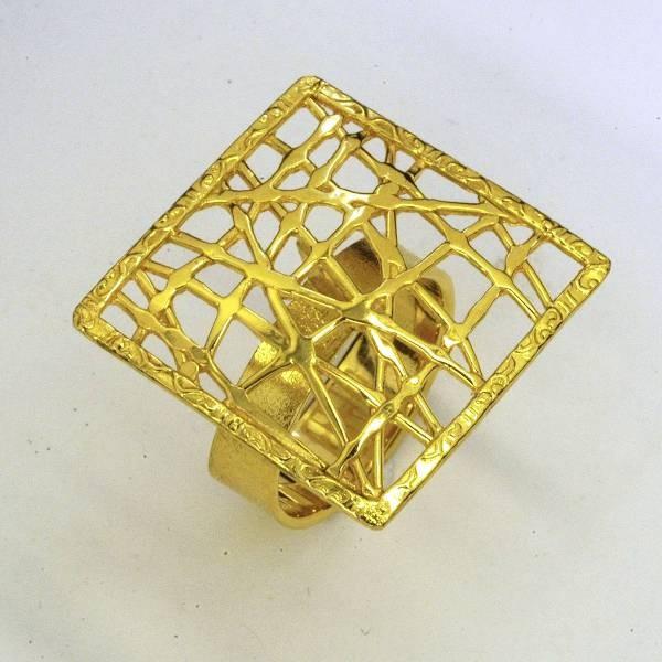Χρυσό δαχτυλίδι 14Κ η' 18Κ