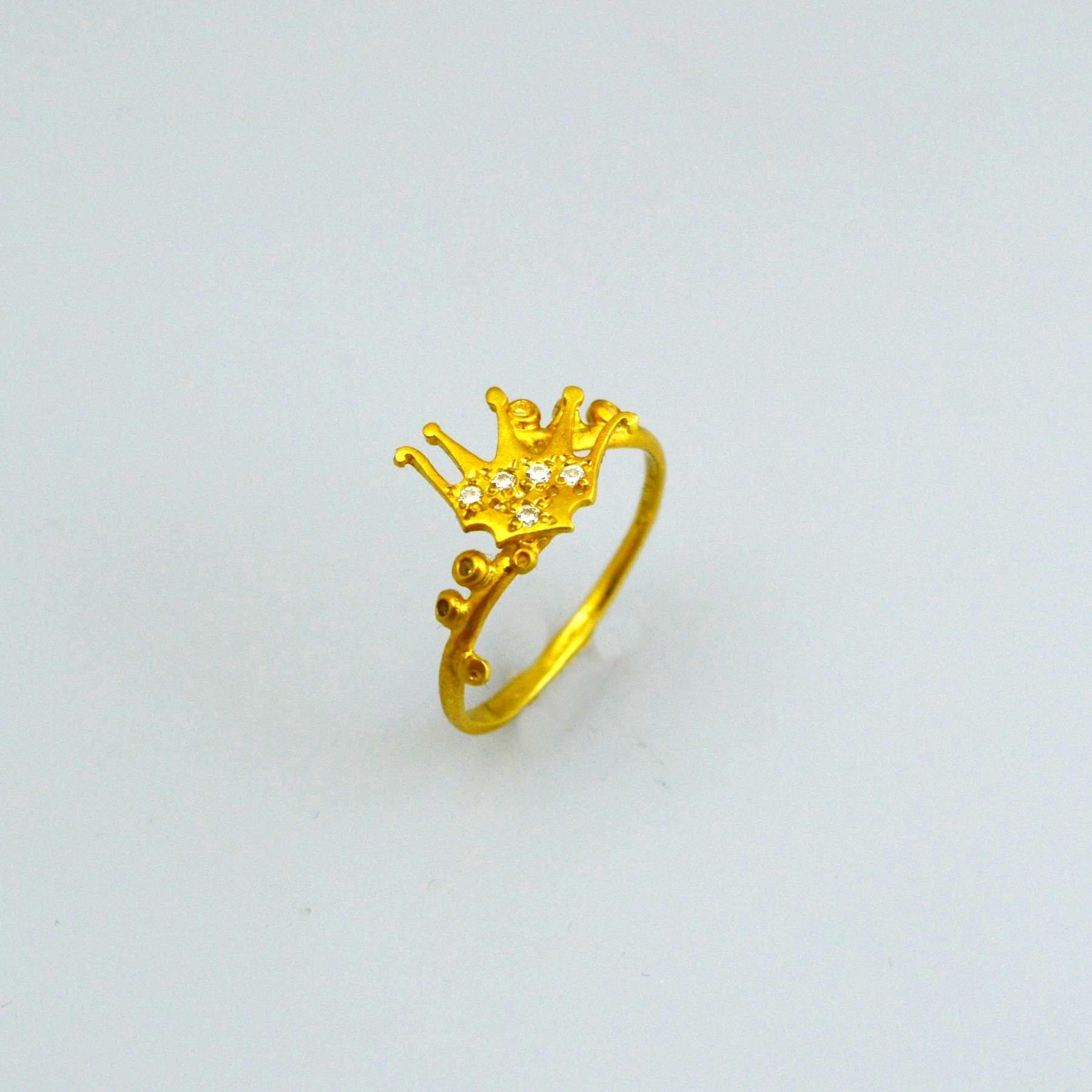 Δαχτυλίδι χρυσό
