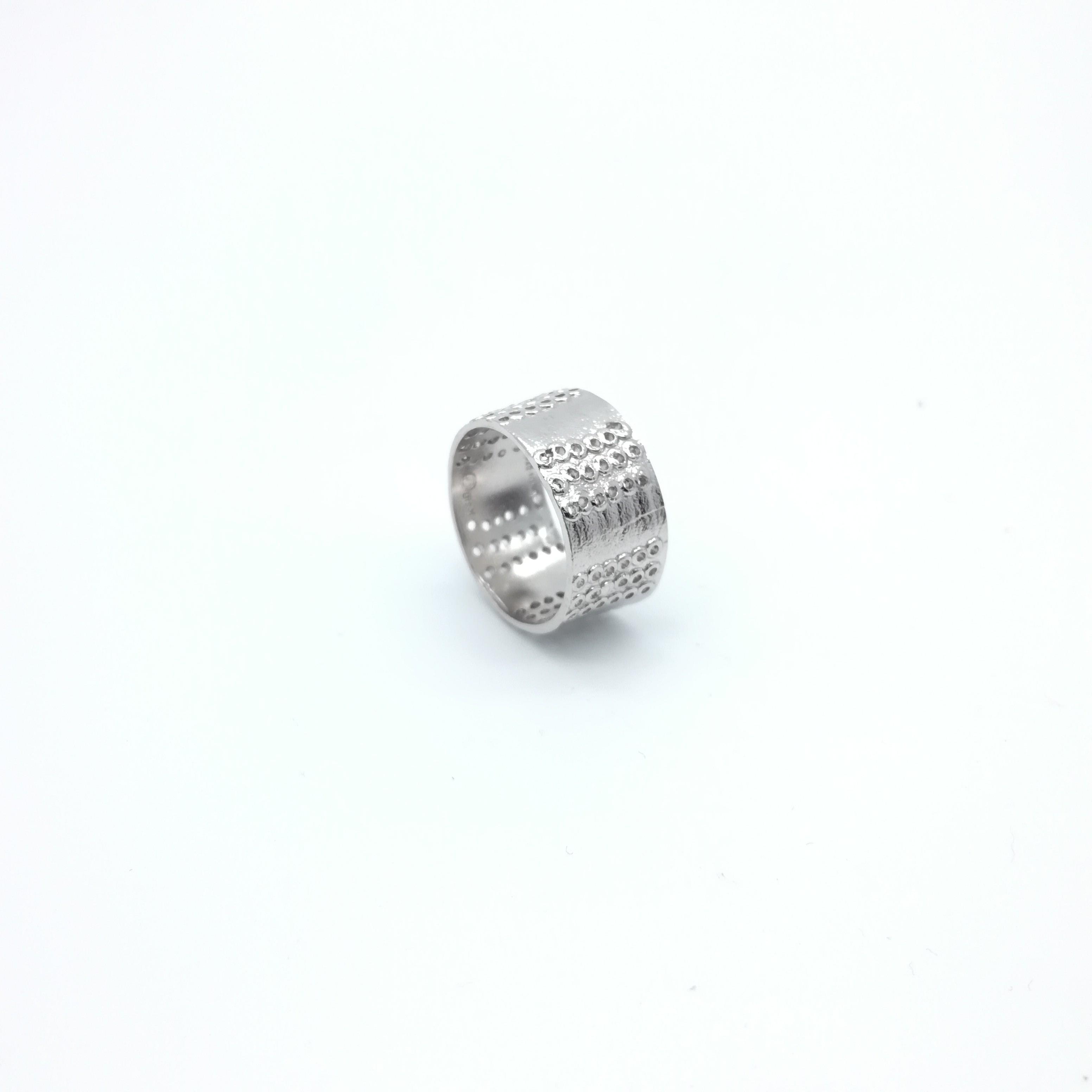 Δαχτυλίδι ασήμι 925