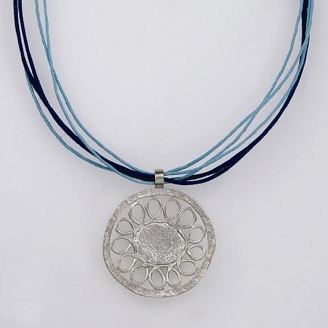 Silver pendant 925